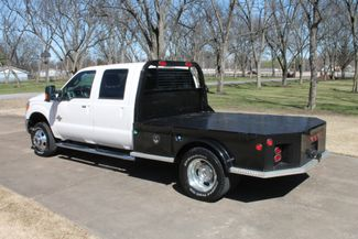 2016 Ford  F-350 Crew Cab 4WD Lariat Flat Bed Powerstroke Diesel price - Used Cars Memphis - Hallum Motors citystatezip  in Marion, Arkansas