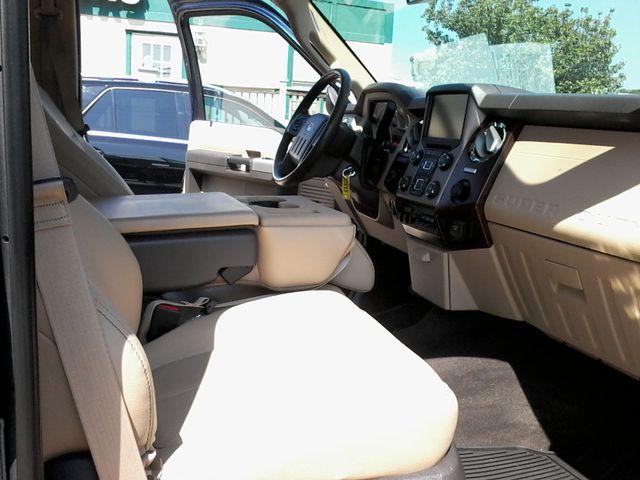 2016 Ford Super Duty F-350 DRW Pickup Lariat 6.7 Power Stroke San Antonio, Texas 13