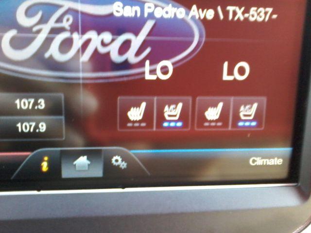 2016 Ford Super Duty F-350 DRW Pickup Lariat 6.7 Power Stroke San Antonio, Texas 19