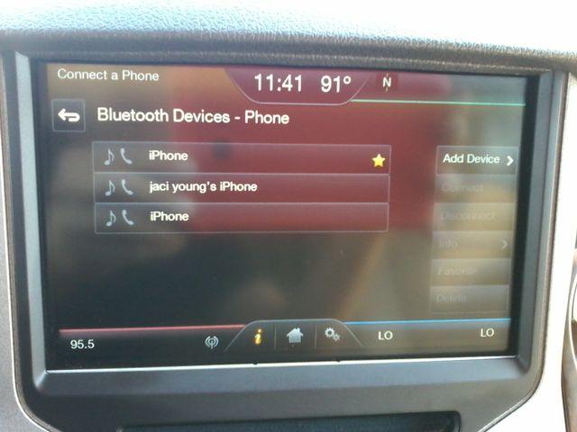 2016 Ford Super Duty F-350 DRW Pickup Lariat 6.7 Power Stroke San Antonio, Texas 21