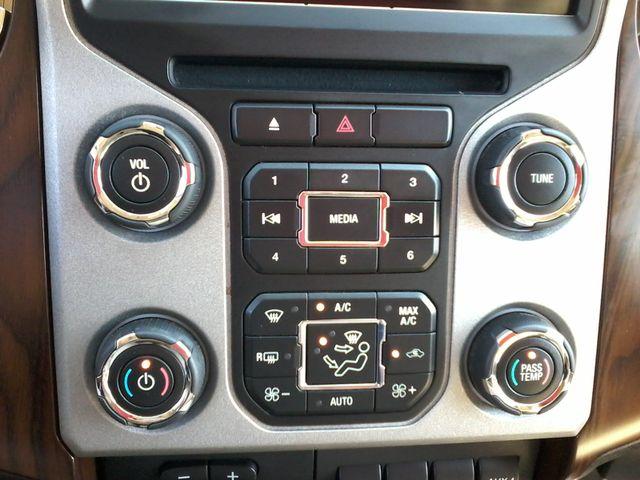 2016 Ford Super Duty F-350 DRW Pickup Lariat 6.7 Power Stroke San Antonio, Texas 23