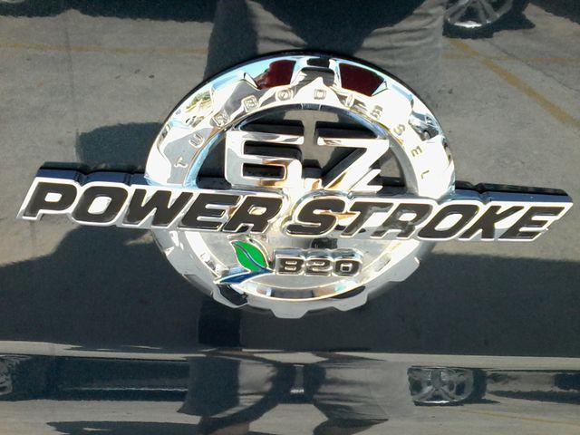 2016 Ford Super Duty F-350 DRW Pickup Lariat 6.7 Power Stroke San Antonio, Texas 9