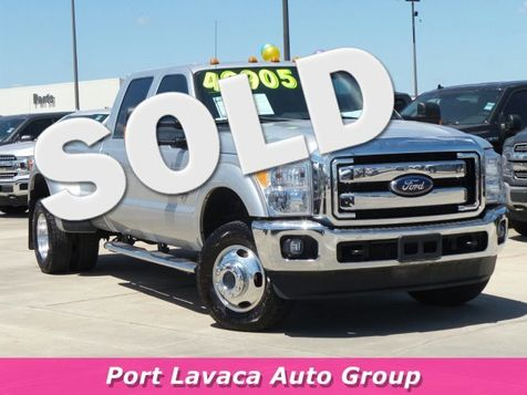 2016 Ford Super Duty F-350 DRW Pickup Lariat in