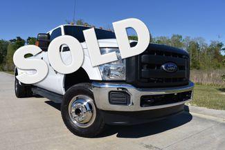 2016 Ford Super Duty F-350 DRW Pickup XL Walker, Louisiana