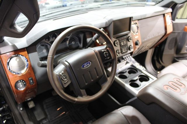 2016 Ford Super Duty F-350 SRW Long Box King Ranch Roscoe, Illinois 14