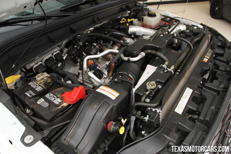 2016 Ford Super Duty F-350 SRW Pickup Lariat  in Addison, Texas