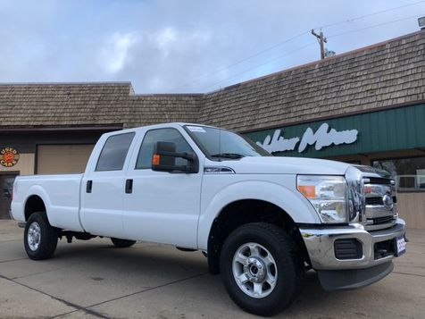2016 Ford Super Duty F-350 SRW Pickup XLT in Dickinson, ND