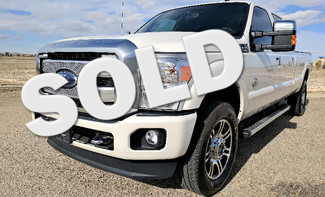 2016 Ford Super Duty F-350 SRW Pickup in Lubbock Texas