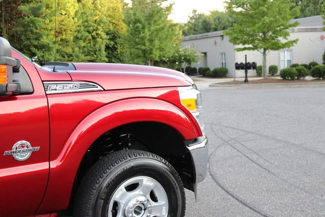 2016 Ford Super Duty F-350 SRW Pickup XLT Mooresville, North Carolina 75