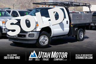 2016 Ford Super Duty F-350 SRW Pickup XL   Orem, Utah   Utah Motor Company in  Utah
