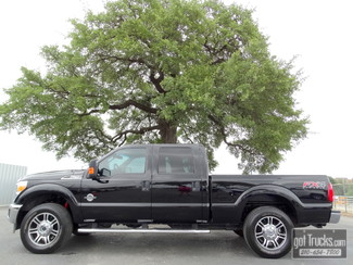 2016 Ford Super Duty F250 Crew Cab XLT 6.7L Power Stroke Diesel 4X4 in San Antonio Texas