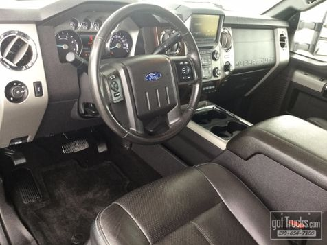 2016 Ford Super Duty F250 Crew Cab Lariat 6.7L Power Stroke Diesel 4X4 | American Auto Brokers San Antonio, TX in San Antonio, Texas