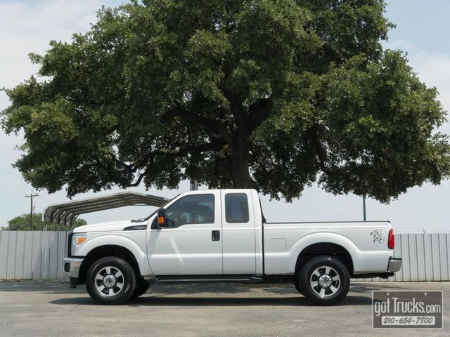 American Auto Brokers >> 2016 Ford Super Duty F250 Extended Cab Xl 6 2l V8 4x4