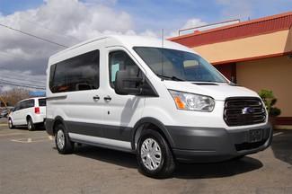 2016 Ford T150 8 Pass. Charlotte, North Carolina 1