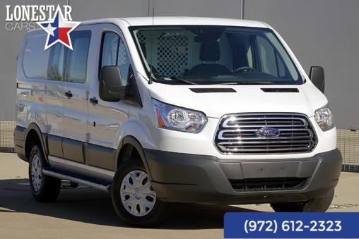 2016 Ford T250 Cargo Van