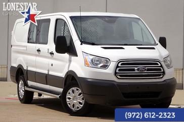 2016 Ford Transit T250 Cargo Van Warranty in Plano