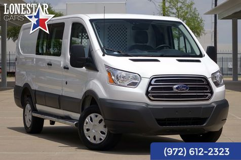 2016 Ford T250 Transit Cargo Warranty in Plano