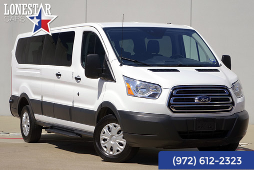 2016 Ford T350