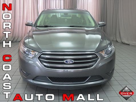 2016 Ford Taurus Limited in Akron, OH