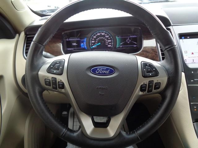 2016 Ford Taurus Limited  city NY  Barrys Auto Center  in Brockport, NY