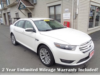 2016 Ford Taurus in Brockport, NY
