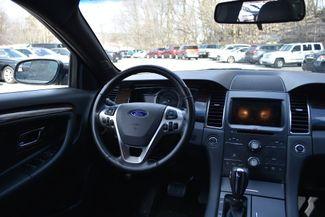 2016 Ford Taurus Limited Naugatuck, Connecticut 10