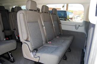 2016 Ford Transit 15 XLT Charlotte, North Carolina 9