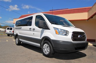 2016 Ford Transit 15 XLT Charlotte, North Carolina 1