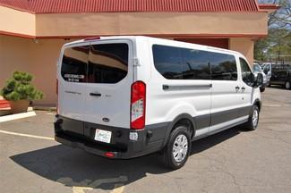 2016 Ford Transit 15 XLT Charlotte, North Carolina 2