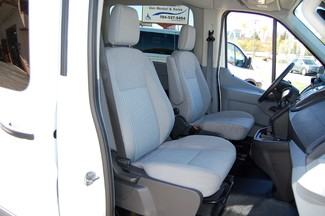 2016 Ford Transit 15 XLT Charlotte, North Carolina 7