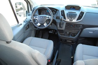 2016 Ford Transit 15 XLT Charlotte, North Carolina 22