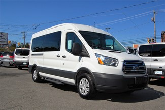 2016 Ford Transit 15 XLT Charlotte, North Carolina 1