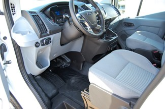 2016 Ford Transit 15 XLT Charlotte, North Carolina 4