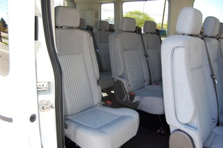 2016 Ford Transit 15 XLT Charlotte, North Carolina 10