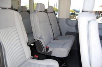 2016 Ford Transit 15 XLT Charlotte, North Carolina 11