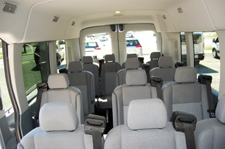 2016 Ford Transit 15 XLT Charlotte, North Carolina 12