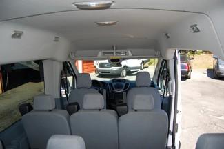 2016 Ford Transit 15 XLT Charlotte, North Carolina 18