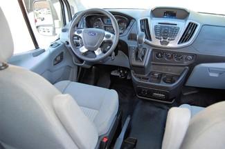 2016 Ford Transit 15 XLT Charlotte, North Carolina 22