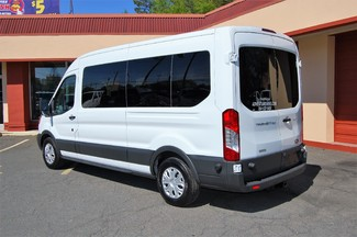 2016 Ford Transit 15 XLT Charlotte, North Carolina 3