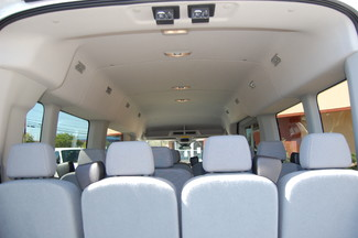 2016 Ford Transit 15 XLT Charlotte, North Carolina 21