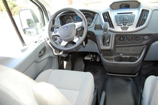 2016 Ford Transit 15 XLT Charlotte, North Carolina 16