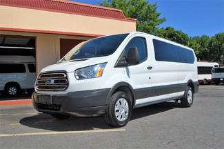 2016 Ford Transit 15 XLT Charlotte, North Carolina