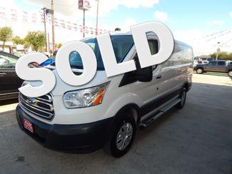2016 Ford Transit 250 Cargo Van Harlingen, TX