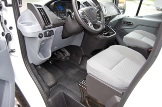 2016 Ford Transit Cargo  250 Charlotte, North Carolina 4