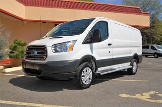 2016 Ford Transit Cargo  250 Charlotte, North Carolina