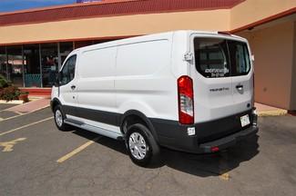 2016 Ford Transit Cargo  250 Charlotte, North Carolina 3