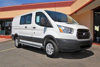 2016 Ford Transit Cargo  250 Charlotte, North Carolina 1