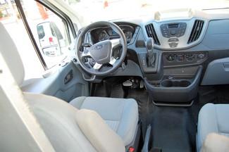 2016 Ford Transit Cargo  250 Charlotte, North Carolina 16