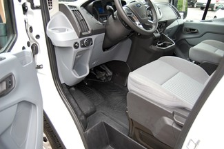 2016 Ford Transit Cargo 250 Charlotte, North Carolina 4