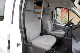 2016 Ford Transit Cargo 250 Charlotte, North Carolina 7